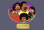 The Cleveland Show BFFs Season 3 Episode 1 1