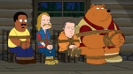 The Cleveland Show BFFs Season 3 Episode 1 2